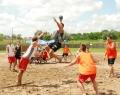 Sport a Parkfürdőben