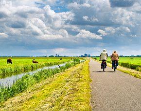 Kerékpártúra (30 km)