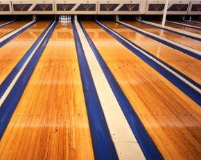 Bowling Orosházán