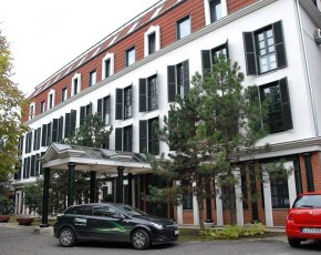Hotel Napsugár