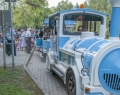 Dottó-vonat Orosháza