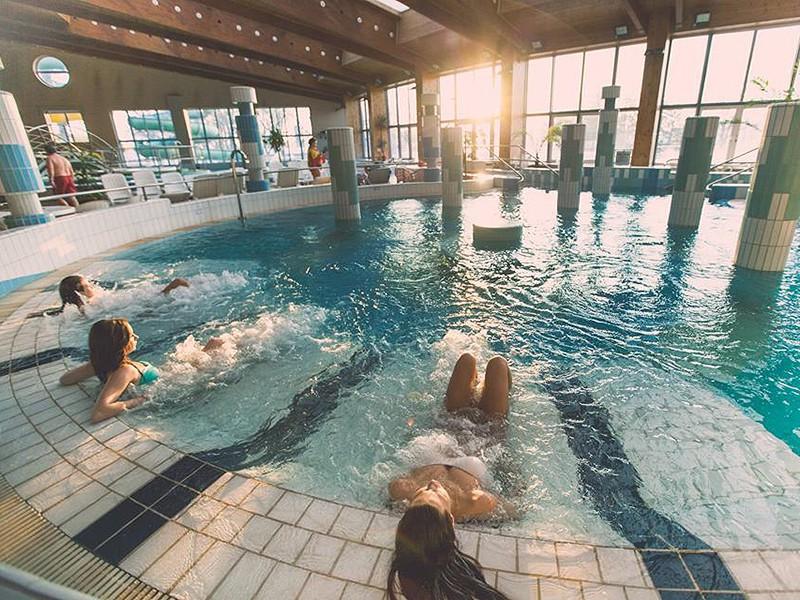 gyopárosfürdő térkép Gyopáros Bathing Experience | Orosháza Gyopárosfürdő gyopárosfürdő térkép