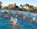 Fotózás: gyermekek a vízben