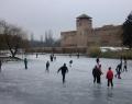 Gyula télen