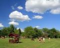 Parkfürdő: kényelmesen a szabad ég alatt