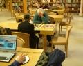Orosházi városi könyvtár