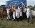 Mustang Lovas iskola