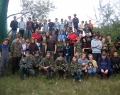 Paintball - a csapat
