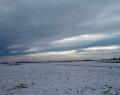 A végtelen puszta télen