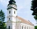 Tótkomlós evangélikus templom