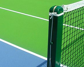 Fallabda, tenisz