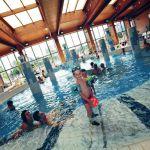 Turizmus Világnapja Gyopárosfürdőn