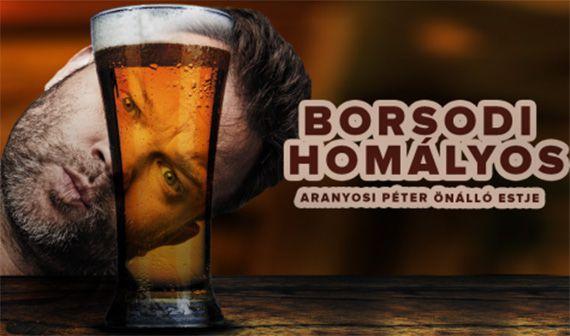 Borsodi Homályos